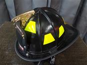 MORNING PRIDE FIRE HELMET - PEND OREILLE FIRE DISTRICT 4 - NFPA 1971